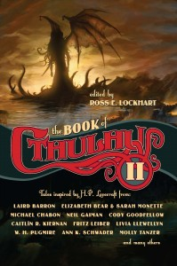 The Book of Cthulhu II: Electric Boogaloo